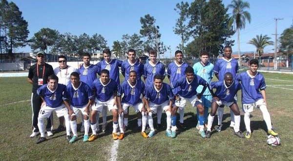 Equipe de futebol de Tremembé conquista melhor colocação da história nos jogos regionais