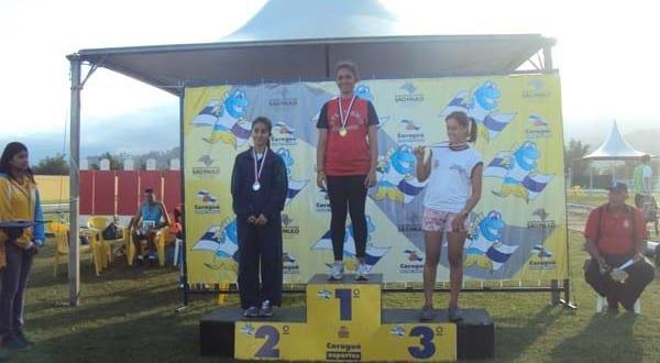 Equipe de atletismo de Tremembé é campeã da 2ª divisão dos 57º jogos regionais de Caraguatatuba