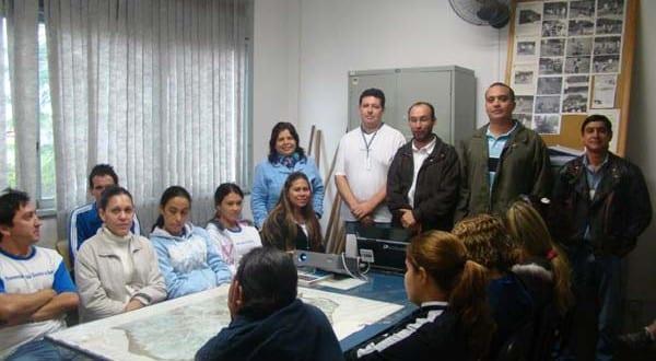 Prefeitura realiza treinamentos para capacitação e qualificação de trabalhos seguros e motivacionais para servidores públicos
