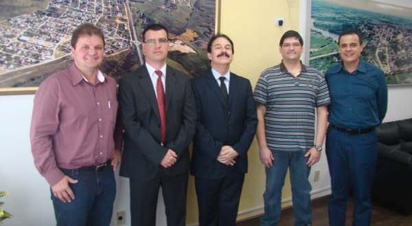 Tremembé receberá mais um delegado para reforçar a segurança pública na cidade