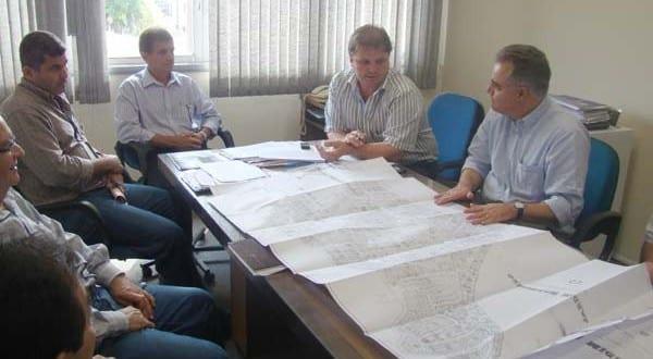 Formalizado processo de saneamento básico para maracaibo e bairros vizinhos