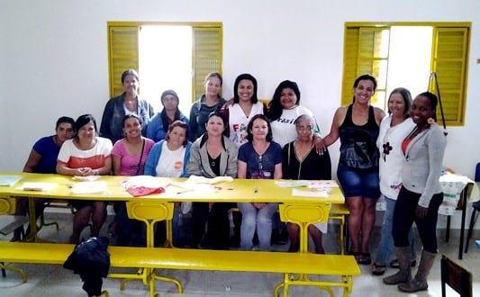 Prefeitura realiza curso gratuito para moradores dos bairros Flor do Campo, Maracaibo e Alberto Ronconi