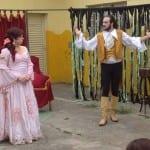 """Secretaria de Educação promove """"Sábado Cultural da Família na Escola"""""""