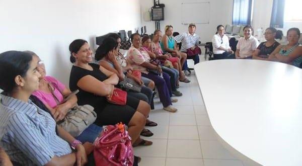 Fundo Social de Tremembé realiza projeto para desenvolver competências empreendedoras em mulheres