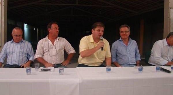 Maracaibo, Alberto Ronconi, Poço Grande, Berizal e Aterrado receberão rede de esgoto