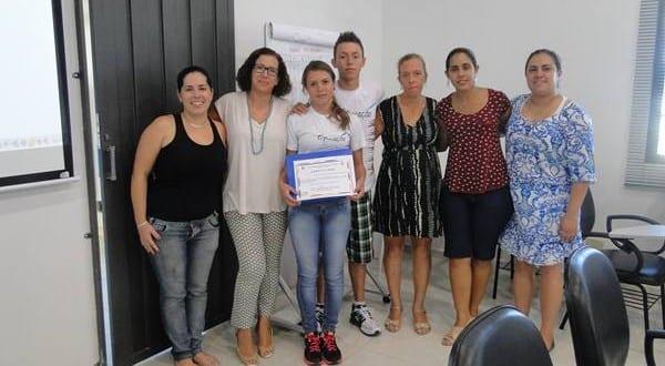"""Seletiva Municipal do """"Projeto Tabuada Vanguarda"""" reúne alunos na Secretaria de Educação de Tremembé"""