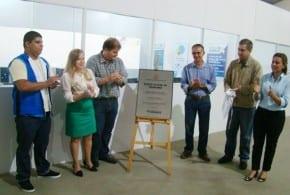 Acessa SP: Tremembé inaugura primeiro posto de Internet Grátis