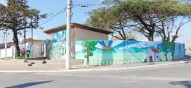 Escola Infantil é inaugurada no antigo prédio da Guarda Mirim