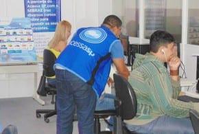Secretaria de Acão Social e Acessa SP oferecem minicursos gratuitos à população
