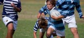 Secretaria de Educação de Tremembé promove 1º Torneio de Rugby Infantil