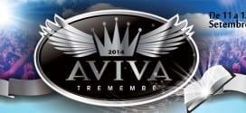 Começa nesta quinta-feira (11) o novo Aviva Tremembé 2014