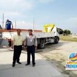 COMPROMISSO CUMPRIDO: Começa implantação do sistema de esgoto no Maracaibo e região