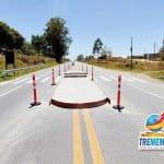 Prevenção de acidentes: Mais uma lombada eletrônica será instalada no Maracaibo