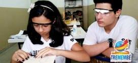 Prefeitura implanta oficina de marcenaria para jovens nas escolas da Rede Municipal de Ensino