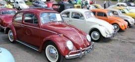 Tremembé realiza encontro de carros antigos neste domingo
