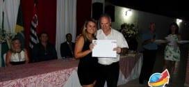 Prefeitura de Tremembé entrega 158 certificados nos cursos do SENAI