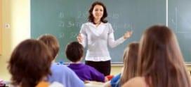 Encerradas atividades visando contratação de professores e demais cargos do Processo Seletivo 003 e 004/2014