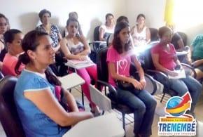 Prefeitura inicia cursos gratuitos do SENAI no Maracaibo e região