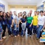 Administração do Prefeito Marcelo Vaqueli vira objeto de estudo em escola referência de Taubaté