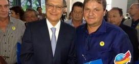 Prefeito conquista R$ 700 mil para construção de contenção das margens do Ribeirão das Pedras e Córrego do Moinho