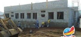 Ampliação do Pronto Atendimento: Começa construção do Centro de Diagnose de Tremembé