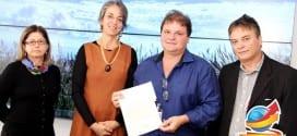 Tremembé conquista sistema de reaproveitamento de águas de chuva para Centro de Saúde e Escola
