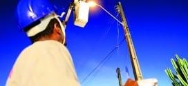 EDP Bandeirante reassume serviços de iluminação pública em Tremembé