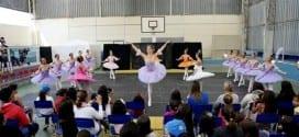 O II Sábado Cultural das Famílias na Escola está um sucesso! Participe na sua comunidade!