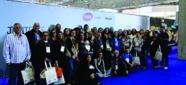Tremembé leva a maior delegação de professores do Vale do Paraíba para o Congresso BETT BRASIL EDUCAR 2015