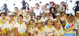 II Arraial da Educação na Praça atraiu grande público em Tremembé