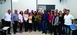 Professores de Matemática da Rede Municipal de Ensino recebem formação da Khan Academy – Fundação Lemann