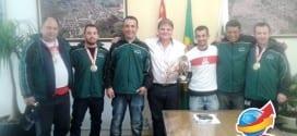 Xadrez de Tremembé é medalha de ouro nos 59º Jogos Regionais de Taubaté