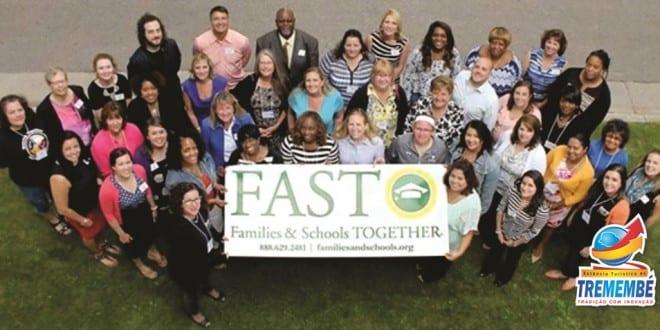 Equipe da Secretaria de Educação participa de congresso internacional sobre o Programa FAST representando Tremembé
