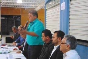 Esgoto no Maracaíbo e região será reiniciado em novembro de 2015