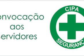 Edital de Eleição da CIPA gestão 2015/2016 – Comissão Interna de Prevenção de Acidentes
