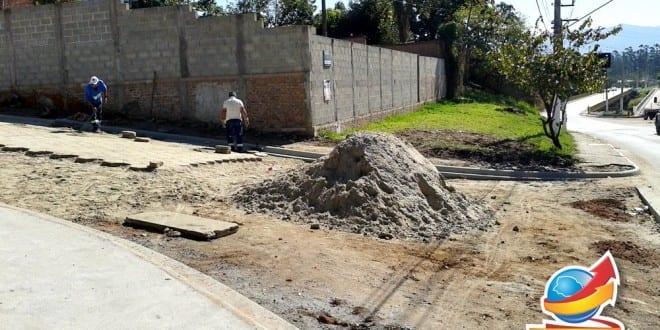 Prefeitura abrirá nova rua de ligação com Carmelo Santa Face e Pio XII