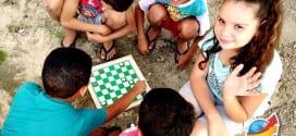 CRAS Maracaibo realiza evento em comemoração ao dia da criança