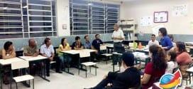 Prefeitura realiza oficina de Mobilidade Urbana no Maracaibo. Flor do Vale cancelada