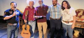 Tremembeense Teddy Berrante vence Festival de Música Caipira em Cunha