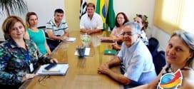 Tremembé recebe consultora do Ministério da Saúde
