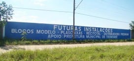 Geração de Empregos: 1ª Empresa do Pólo Industrial da Flor do Campo será inaugurada