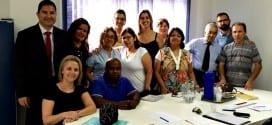 Ação Social realiza encontro visando melhorias ao bem estar do Idoso