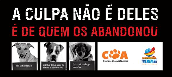 Prefeitura Municipal promove 23ª Feira de Adoção de cães adultos e filhotes