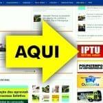 Prefeitura de Tremembé disponibiliza no site versão online do IPTU 2016