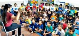 Secretaria de Educação promoveu II Semana do Voluntário de Tremembé