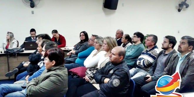 Prefeitura realiza última audiência pública sobre Mobilidade Urbana