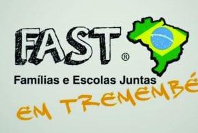Secretaria de Educação promove neste sábado o II Encontro das Famílias FAST – FASTWORKS