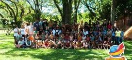 Ação Social realiza passeio com crianças e adolescentes do Maracaibo, CRAS e projetos sociais