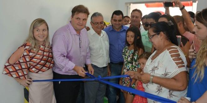Prefeitura de Tremembé inaugura ampliação do Pronto Atendimento Municipal