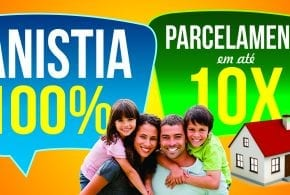 Tremembé concede 100% de anistia de juros e multas em dívidas de impostos e parcelamento de até 10 vezes